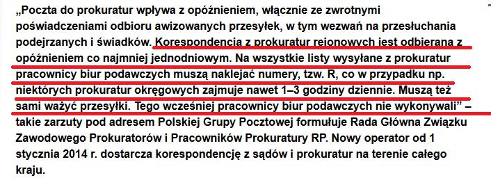 GP 3 poprawki
