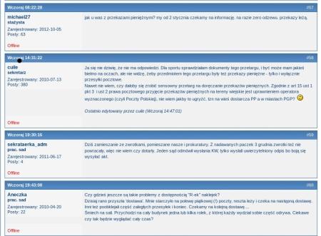PGP forum prac sadu koment 3