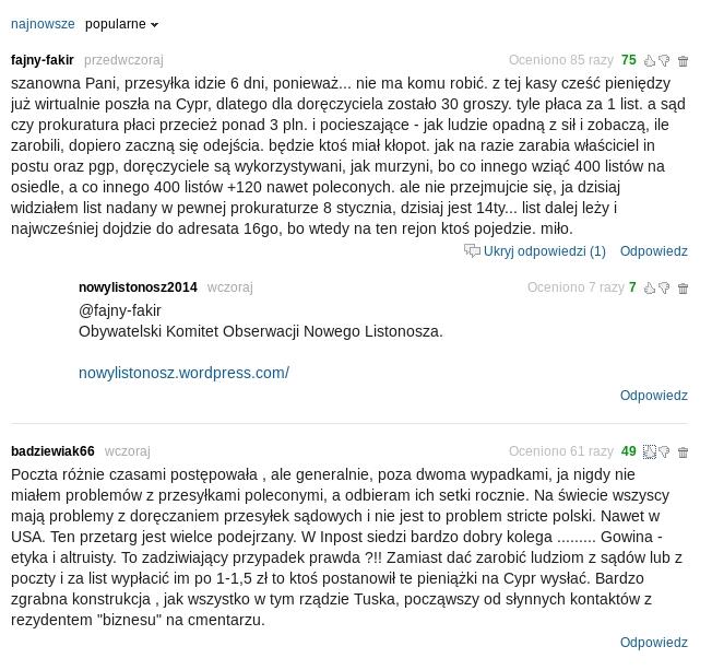 PGP gorzow gazeta koment 2