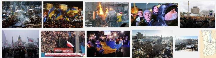 Ukraina grafiki z google