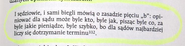 zasada 5b