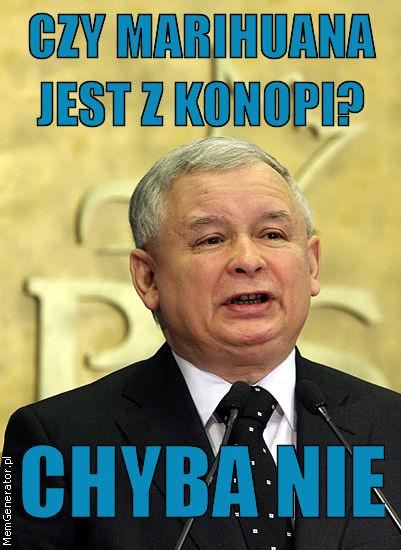 Jaros³aw Kaczyñski