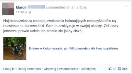 Konietzky o linkach anonim