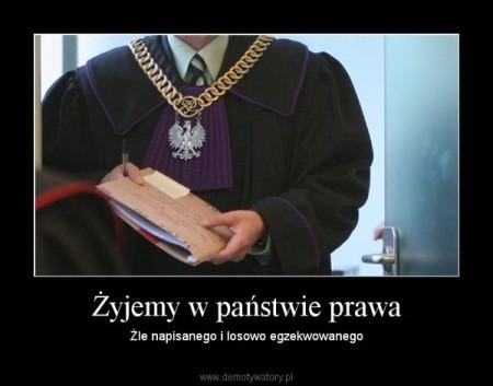 panstwo prawa