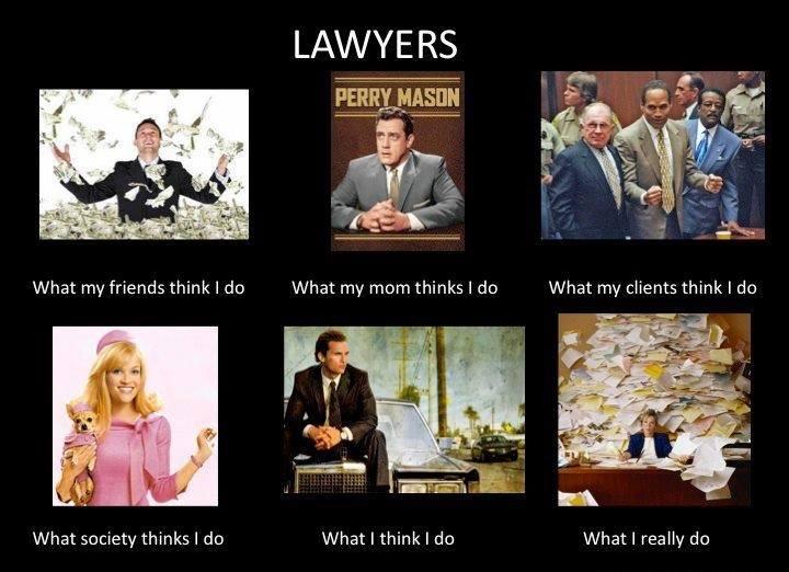 prawnicy co robię