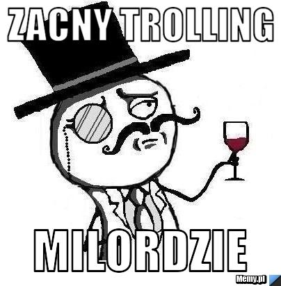 zacny_trolling