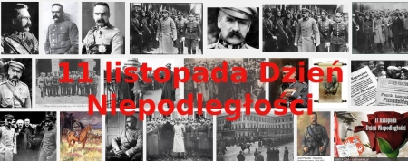 11 listopada Piłsudski