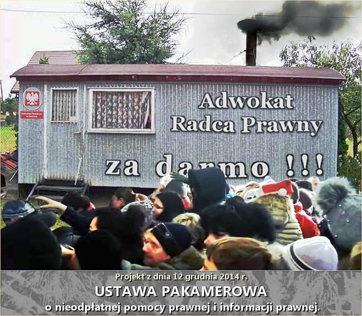 ustawa pakamerowa 4