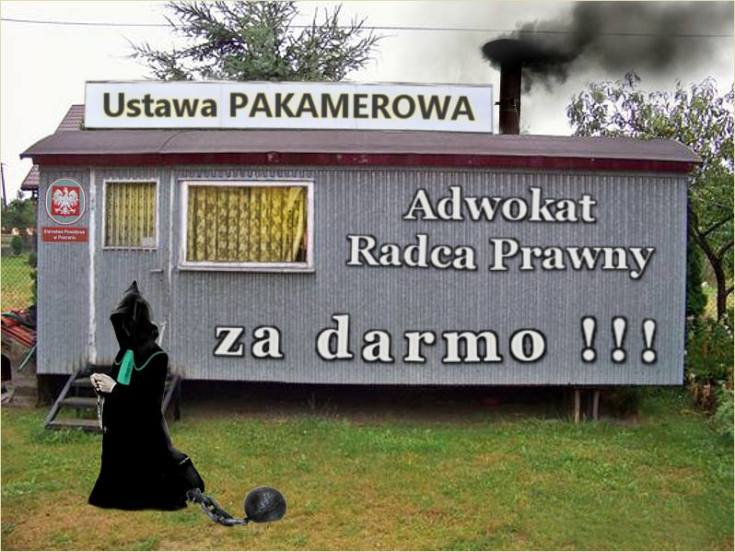 ustawa pakamerowa 6