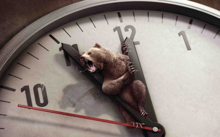 499-niedzwiedz-zegar-czas