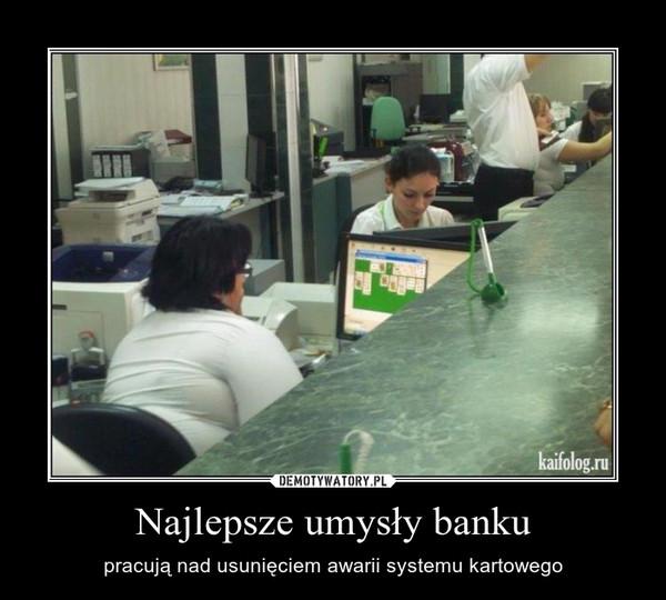 mózgi banku