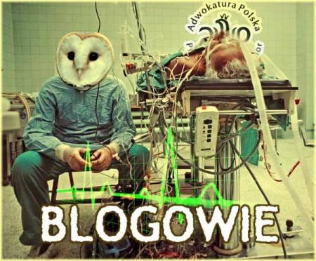Blogowie