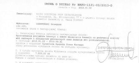 RPO zleca sędziom 7200