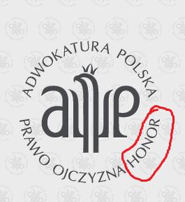 adwokatura symbol