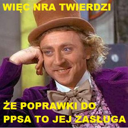 willy wonka ppsa