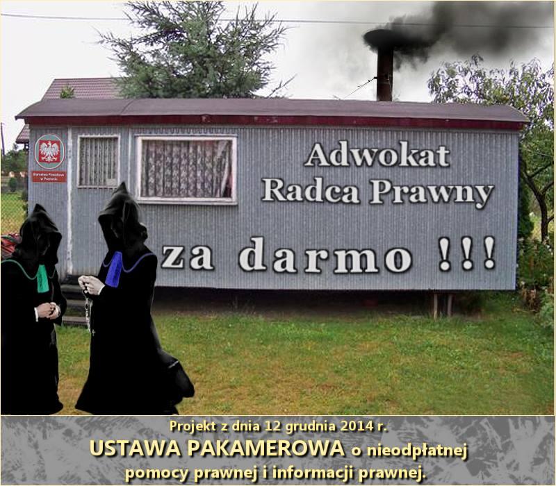 ustawa pakamerowa 3
