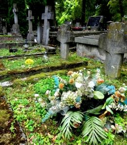 cmentarz Lublin Lipowa