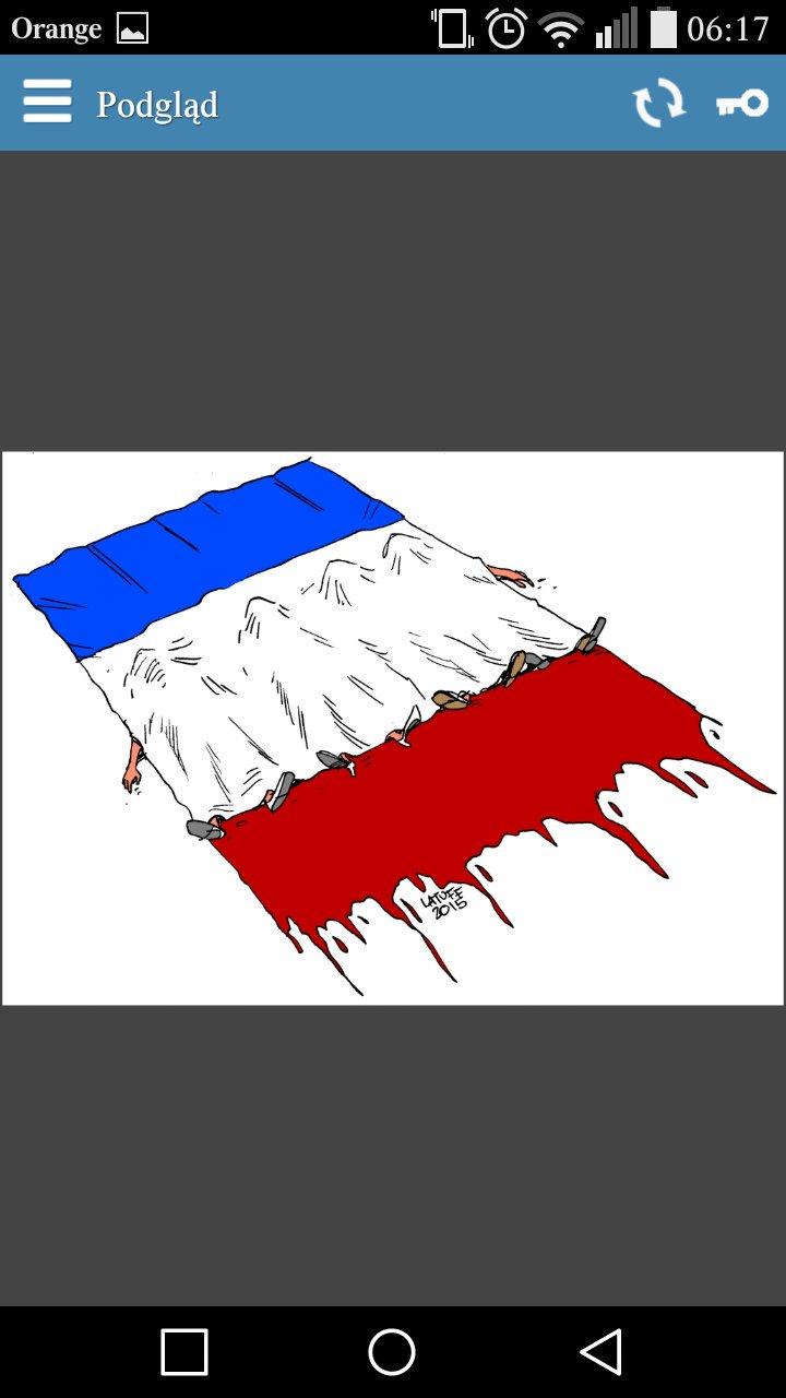 flaga Francji CTv5bSRXAAA9-7M.jpg:large