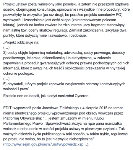 Bohdan Widła tajemnica radcowska 2