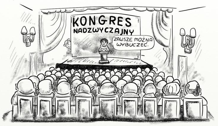 kongres