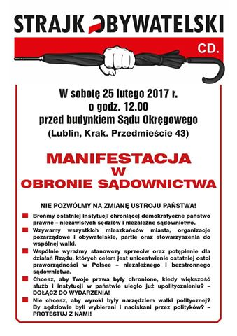 sady-strajk-obywat-plakat
